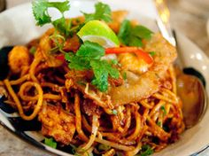 Laut: Michelin-Starred Malaysian Restaurant Delivers On Flavor | Serious Eats : New York