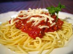 Welcome on this website, real pasta lover! This tasty dish comes in various difficulties, but when you need a quick and healthy meal, we often turn to pasta