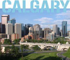 Torba ekologiczna na zakupy Calgary