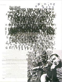 ARSA live: typographie