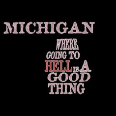 need to check out Hell, Michigan :p