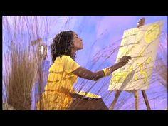 "Giovanca & Ieniemienie - ""Blauw met Geel"" (Sesamstraat duet) - YouTube"