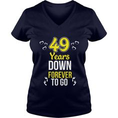 Meaning Shirt For Husband Wife. 49th Anniversary Gift. #gift #ideas #Popular #Everything #Videos #Shop #Animals #pets #Architecture #Art #Cars #motorcycles #Celebrities #DIY #crafts #Design #Education #Entertainment #Food #drink #Gardening #Geek #Hair #beauty #Health #fitness #History #Holidays #events #Home decor #Humor #Illustrations #posters #Kids #parenting #Men #Outdoors #Photography #Products #Quotes #Science #nature #Sports #Tattoos #Technology #Travel #Weddings #Women
