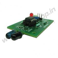 Digital IR Sensor @http://www.roboshop.in/sensors/ir-sensor