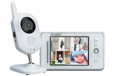 (CLICK IMAGE TWICE FOR DETAILS AND PRICING) Wireless video baby monitor. Live Sense is the complete wireless home security camera system to help you manage your busy household. See More Video baby monitor at www. Wireless Baby Monitor, Wireless Home Security Cameras, Home Security Camera Systems, Security Solutions, Lcd Monitor, Home Monitoring System, Baby Equipment, 5 Babies, Video Home