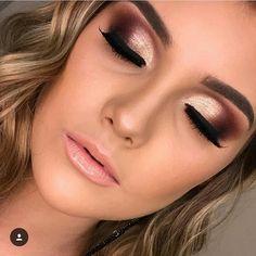 "1,338 curtidas, 5 comentários - Make Up Artists Brasil (@makeupartistsbrasil) no Instagram: ""@elaisacamilo _____________________________________ #makeup #anastasiabeverlyhills #maquiagemx…"""