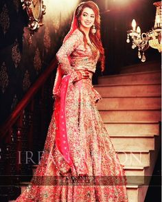 Crushing over this outfit❤️ Credits @irfanahson  Hit the FOLLOW button to get ideas and inspiration for all your functions! #designer #designerwear #bridaloutfit #bridalwear #bridalmakeup #mua #bridalhair #pink #beautiful #stunning #gorgeousbride #indianweddings #weddings #weddingday #ootd #lookoftheday #delhi #bridestory #jewelry #embellisheddress #functionmania #irfahanson #photography #bridallehenga #love
