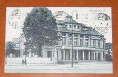 Königsberg Pr.  Luisentheater