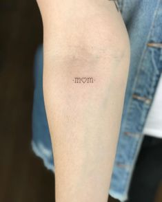 Daddy Tattoos, Red Ink Tattoos, Mini Tattoos, Sexy Tattoos, Cute Tattoos, Body Art Tattoos, Sleeve Tattoos, Arrow Tattoos, Friend Tattoos