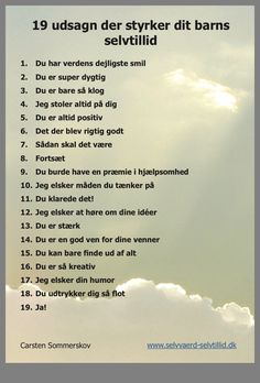 Good To Know, Feel Good, Danish Language, Baby Hacks, Note To Self, Raising Kids, Classroom Management, My Children, Kids And Parenting