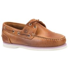 f3e67a5b6ef5 Women s Earthkeepers® Classic Amherst 2-Eye Boat Shoes - Timberland  Timberlands Women