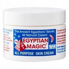Egyptian Magic All Purpose Skin Cream online kopen? Sephora, Egyptian Magic Skin Cream, Bold Lipstick, Royal Jelly, Acide Aminé, Bee Pollen, Eva Mendes, Moisturizer, Beauty Secrets