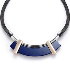 Luxe Fall Statement Collar Necklace