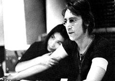Las excentricidades de John Lennon y Yoko Ono   AdriBosch's Magazine