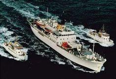 HMNZS MONOWAI, TAKAPU and TARAPUNGA. My ships for 15 years, Hydrographic Surveying.