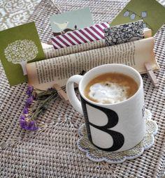 #coffeeoftheday, #gununkahvesi from me, nespresso,Teşvikiye - Home, morning coffee, morning affairs