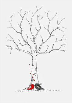 Thumbprint Tree Wedding Guest Book Teacher by kearaharris on Etsy Wedding Tree Guest Book, Guest Book Tree, Thumbprint Tree Wedding, Family Tree Template Word, Fingerprint Art, Tree Templates, Printable Templates, Free Printable, Printable Pictures