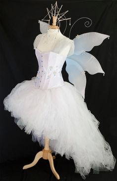 Hey, I found this really awesome Etsy listing at https://www.etsy.com/listing/168834141/white-tulle-fairy-skirt-ready-to-ship