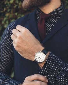 More about men's fashion at @Gentleboss GB's Facebook
