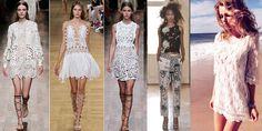 Moda feminina primavera-verão 2016-top-rendas