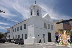 CIDADE: Cabo Frio - Programação da Semana Santa na Paróqui...