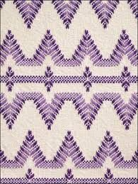 Diy Crafts - -Needlework - Learn to Make Monk's Cloth Afghans - Embroidery Stitches Tutorial, Embroidery Patterns Free, Hand Embroidery Designs, Cross Stitch Patterns, Cross Stitches, Loom Patterns, Swedish Embroidery, Embroidery Shop, Cross Stitch Embroidery
