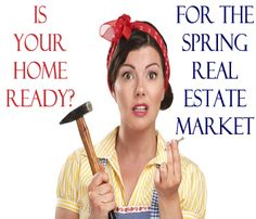 Is Your Home Ready for the Spring Real Estate Market