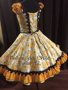 Square Dance, Tween, Beautiful Dresses, Summer Dresses, Sewing, Outfits, Fashion, Party Dress, Folklorico Dresses