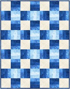Easy weave quilt pattern that comes in 2 sizes, baby and lap and throw. Over and Under Quilt Pattern BS2-432 by Rose Cottage Quilting - Barb Sackel.  Check out more of our quilt patterns. https://www.pinterest.com/quiltwomancom/quilts/  Subscribe to our mailing list for updates on new patterns and sales! http://visitor.constantcontact.com/manage/optin?v=001nInsvTYVCuDEFMt6NnF5AZm5OdNtzij2ua4k-qgFIzX6B22GyGeBWSrTG2Of_W0RDlB-QaVpNqTrhbz9y39jbLrD2dlEPkoHf_P3E6E5nBNVQNAEUs-xVA%3D%3D