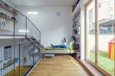 Juno's House,© nieve | Productora Audiovisual