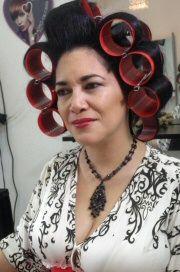 hair videos   hair movies   perm videos   hair rollers videos   hair color videos - hairteen.com
