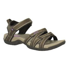 017c1b45a0d15 Women s Teva Tirra - Chocolate Chip Sandals Buy Shoes