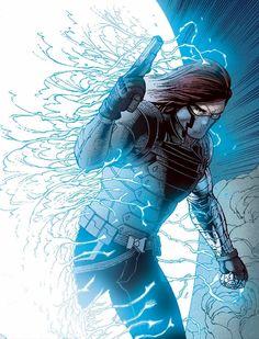 Something Marvel? Bucky Barnes, Marvel Memes, Marvel Dc Comics, Winter Soldier Wallpaper, Geeks, Loki, Bucky And Steve, Marvel Fan Art, New Avengers