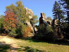 Rezerwat skalny Prządki  Źródło: https://www.ppg24.pl/rezerwat-skalny-przadki-w-nowej-odslonie,425.html