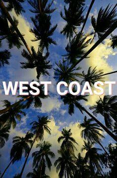 Lana Del Rey #West_Coast