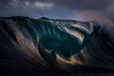 Fale jak morskie góry - Joe Monster