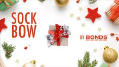 How to wrap tricky gifts: Sock Bow Christmas Napkins, Christmas Gift Wrapping, Diy Christmas Gifts, Family Christmas, White Christmas, Christmas Time, Christmas Decorations, Xmas, Christmas Wishes