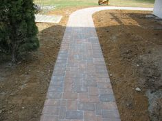 The staff at Jersey Landscaping has a great deal of experience in walking paving and driveway paving.  http://www.jerseylandscaping.com/walkway-driveway-pavers-new-jersey.php
