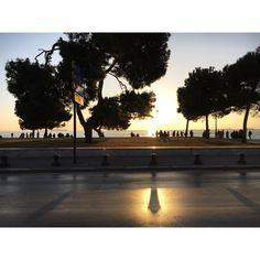 Greece, Celestial, Places, Outdoor, Thessaloniki, Greece Country, Outdoors, Outdoor Games, The Great Outdoors