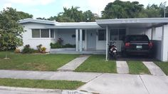 3322 Flagler Just hit the market, a must see 3/2 with large lot and off street parking