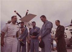 NASA Saw Apollo 13 as a Fiasco. 50 Years Later, Astronaut Jim Lovell Has Made Peace With the 'Successful Failure' James Lovell, Apollo Space Program, Apollo 13, Merritt Island, Apollo Missions, Neil Armstrong, Make Peace, Moon Landing