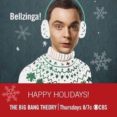 The Big Bang Theory- Bellzinga