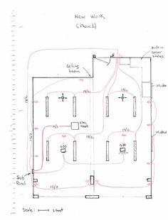 lets see your workbench page 8 the garage journal. Black Bedroom Furniture Sets. Home Design Ideas