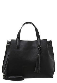 Accessoires Even&Odd Sac à main - black noir: 35,00 € chez Zalando (au 11/02/17). Livraison et retours gratuits et service client gratuit au 0800 915 207.