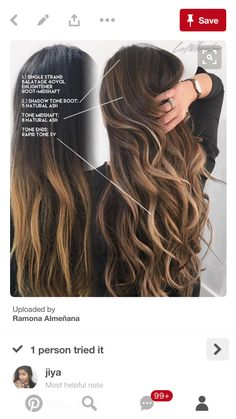 Bringing up outgrown balayage more. bringing up outgrown balayage more brunette color, brown hair Hair Color And Cut, Hair Painting, Brunette Hair, Brunette Color, Long Brunette, Balayage Hair, Haircolor, Bayalage, Balayage Brunette