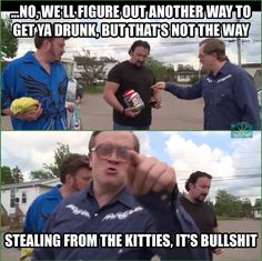 https://www.facebook.com Trailer Park Boys Quotes and Rickyisms, by Bryan Emmerson