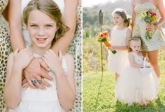 Photography by the brilliant {Jillian Mitchell} http://jillianmitchell.net/ mexico flower girl