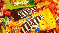 NEW! Surprise Candy -  A Lot Of Candy