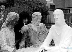 Robb in the Garden of Gethsemane - ViewBug.com