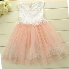 Gorgeous Peach and White Designer Net Birthday Dress for Little Princess #partydress #babydress #babyshop #babygirldresses #birthdaydress #babyclothing #kidsclothes #babyoutfits #saledress #kidsfashion #designerdresses #princessdress #casualoutfits